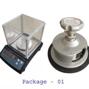 GSM Cutter & Balance Package – 1