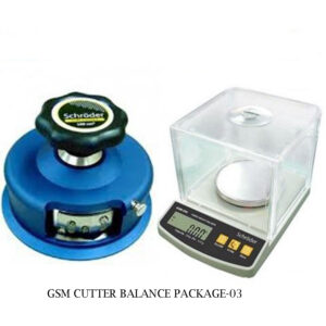 GSM Cutter & Balance Package -3