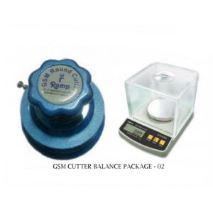 GSM Cutter & Balance Package -2