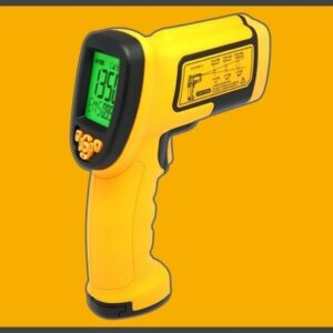 AS862 Infrared Thermometer
