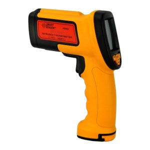 AS882 Infrared Thermometer