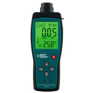 Formaldehyde Gas Detector