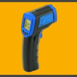 AS330 Infrared Thermometer