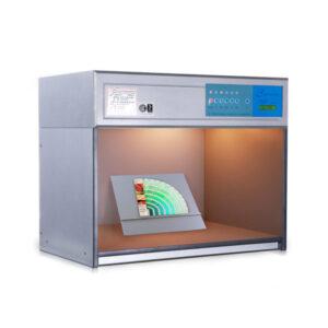 P60(5) Colour Assessment Cabinet