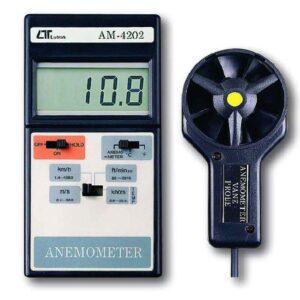 Lutron Anemometer (Flow Meter)