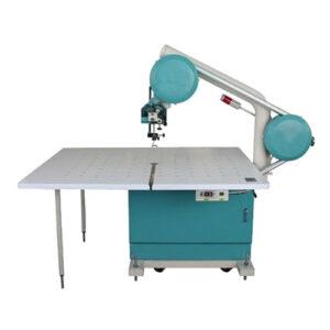 Band knife cutting machine In Bangladesh