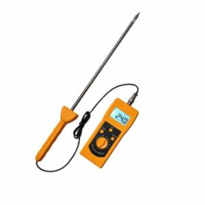 Moisture Meter For Chemical & Relevant