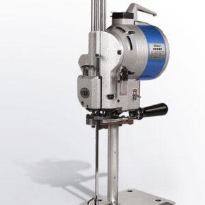 8″ Straight knife cloth cutting machine in Bangladesh