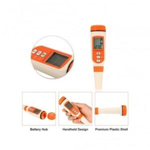 TDS/Conductivity Meter