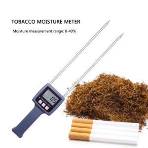 Tobacco Moisture Meter In Bangladesh