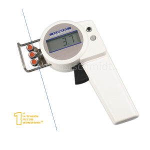 Digital Yearn Tension Meter ZEF-200