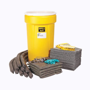40 Litter Chemical Spill Kit