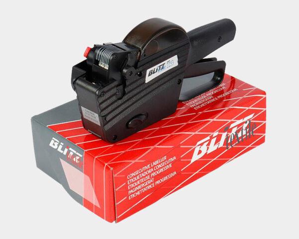 Blitz 2253 Labelling Machine