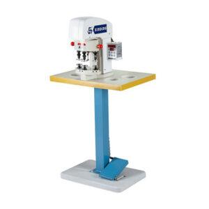 3 Head Snap Button Machine XD-3808