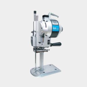KM Straight Knife Cloth Cutting Machine In Bangladesh