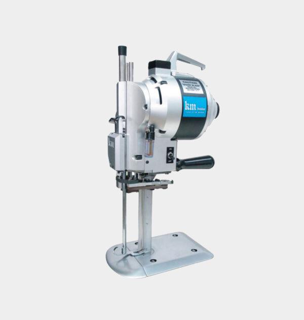 KM Boutique Straight Knife Cloth Cutting Machine
