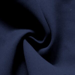 Polyester fabric Cover (dark Blue ) Without stretch