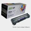 Toner Cartridge Toner Cartridge 85A