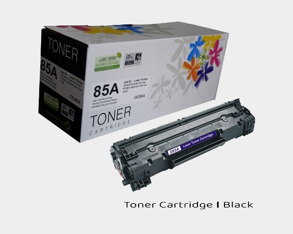 Toner Cartridge Toner Cartridge 85A