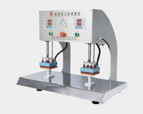 XD-521 heat press machine